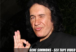 gene simmons sex tape video Mature High Fashion Glamour Model A lot of people come to me and ask me my ...
