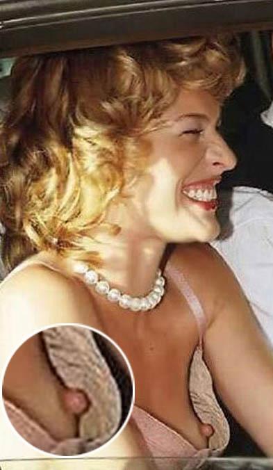 Chelsea clinton bikini picture