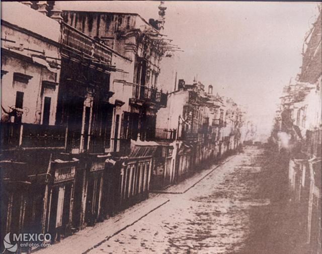 Imagenes de Puebla de los Angeles, México. Puebl14