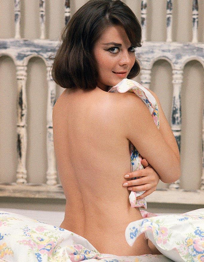 La estrella que apag� la hero�na, Natalie Wood - Taringa!