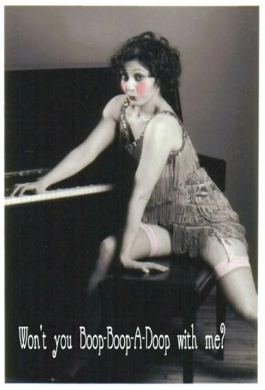 Las precursoras de la mujer moderna, las Flappers