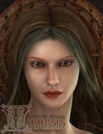 Modern Muses: Tamesis