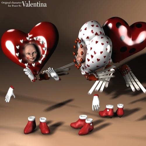 arcebus Valentina