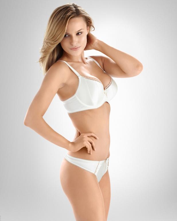 Jenelle Moreno - Soma Intimates