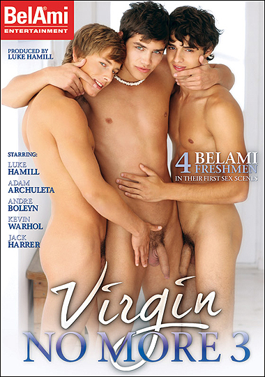 [Gay] Virgin No More 3