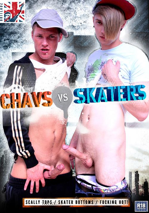 [Gay] Chavs Vs Skaters
