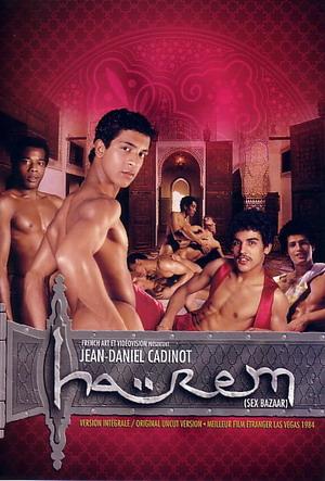 [Gay] Harem – Sex Bazaar