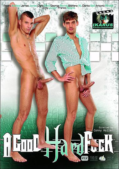 [Gay] A good hard fuck