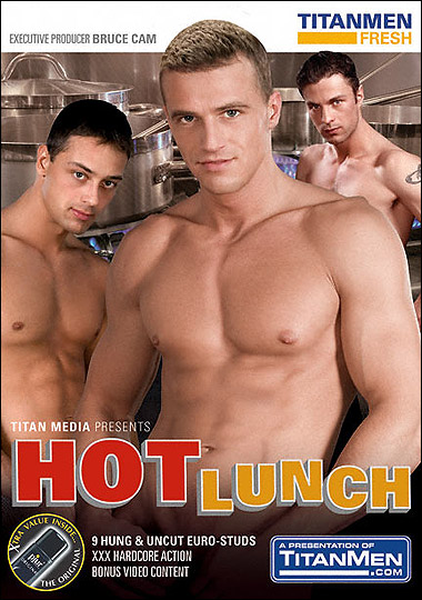 [Gay] Hot Lunch