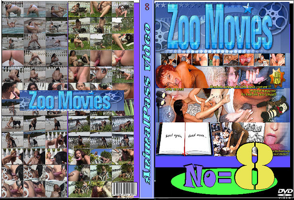 8 - AnimalPass -8 - Best Compilation of Zoo Sex