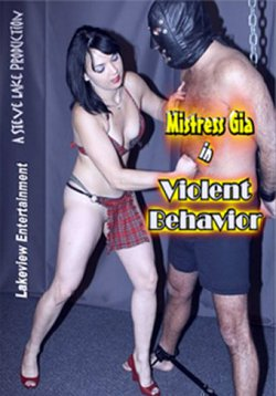 Violent Behavior female domination
