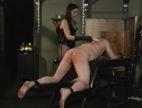 Down Sizing Female Domination
