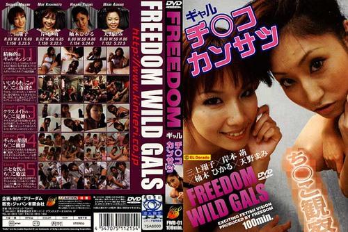 Fetish Femdom FWD-01  Asian Femdom Fetish