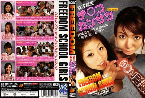 FSD-23 Femdom Asian Femdom