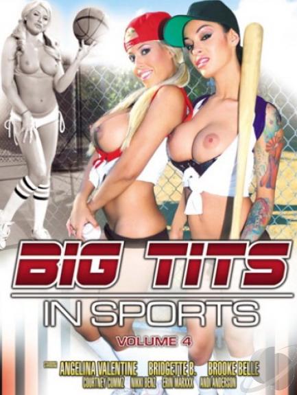 Большие сиськи в спорте 4 Big Tits In Sports 4. Молодежь, тинейджеры. Женщ