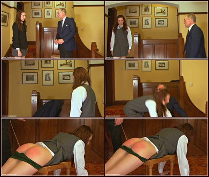 The Strap, The Slipper or The Cane  Spanking