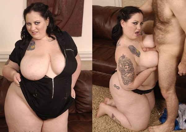 Glory Foxxx - What Glory-ous Pussy,BBWDreams
