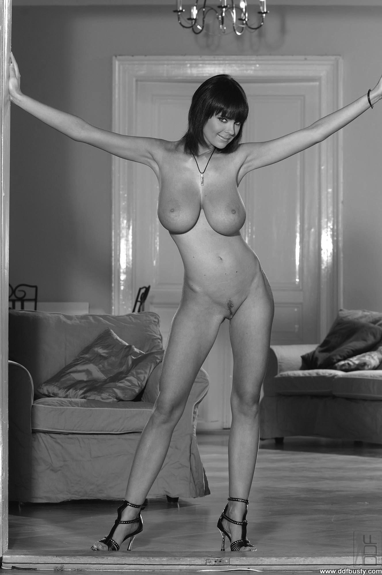 Самая большая и красивая грудь в мире порно 13 фотография