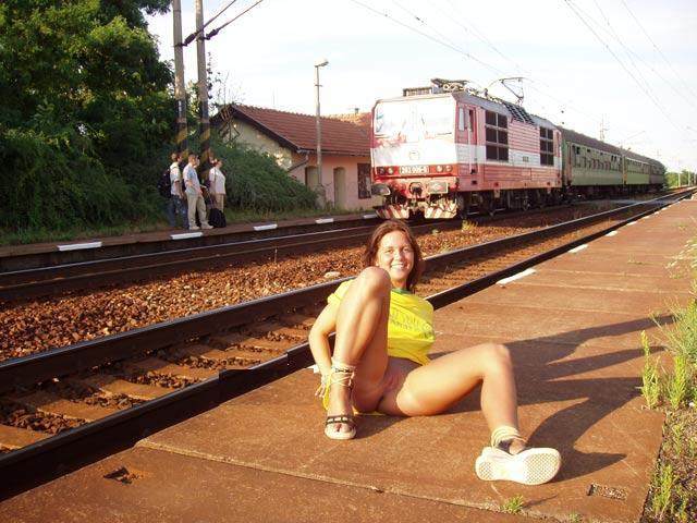 """Devil y Los Prisioneros, """"Tren al sur"""" (rockeros c"""