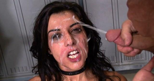 Lou charmelle gives her boyfriend an unforgettable blowjob 9