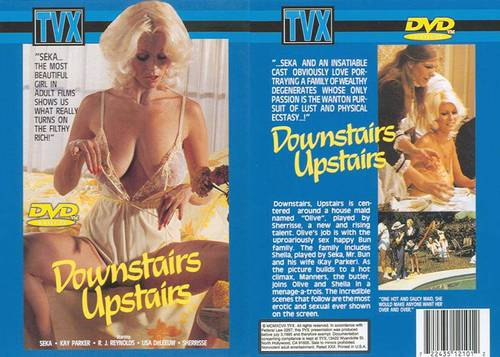 Studio TVX Home Video Director Joseph Bardo Starring Kay Parker