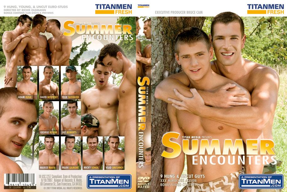 TitanMen Fresh - Summer Encounters
