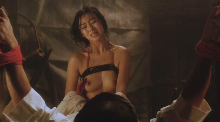miss prestin nude sex picture