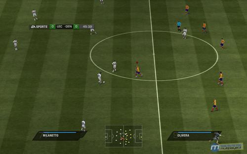 FIFA 11 / FIFA 2011 (2010)
