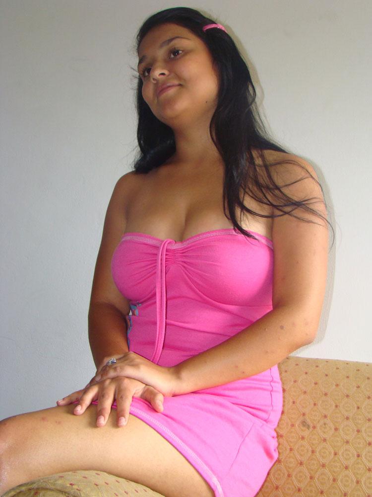 Carol viva Colombia... Colombiana debutando en 7labios