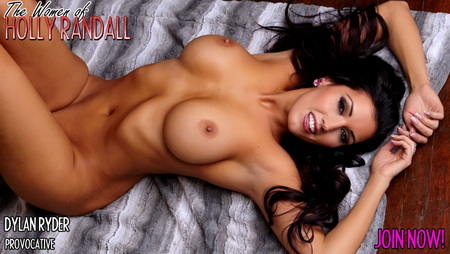 Holly Randall - Dylan Ryder (Provocative) (720p)