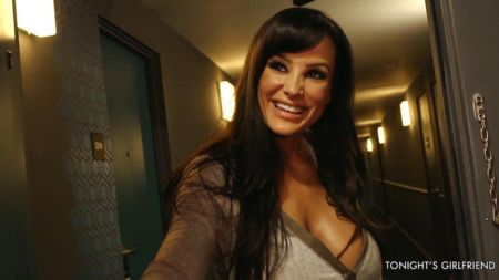 Tonights Girlfriend - Lisa Ann (Vanilla)