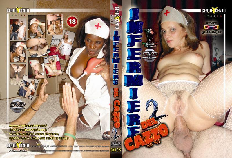 Infermiere del Cazzo 2  (2011)