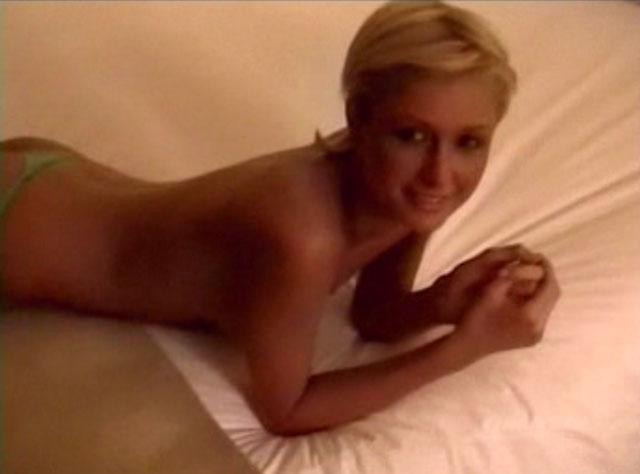 pH o3 1 ... to be the hottest video since the release of the Paris Hilton sex tape!