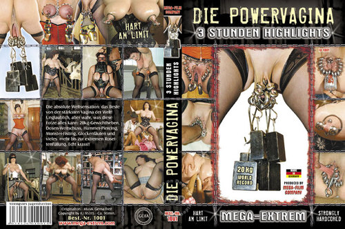Die Powervagina BDSM