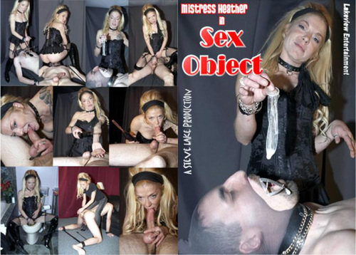 Sex Object Female Domination