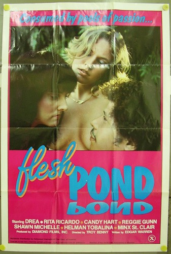Flesh pond 1983 - 1 part 7