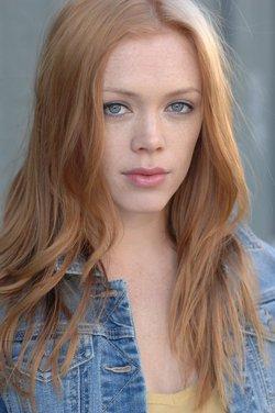 Cordelia Reynolds.