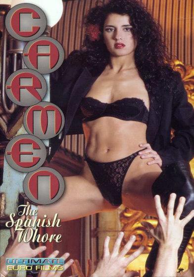Carmen la zoccola spagnola - 3 part 1