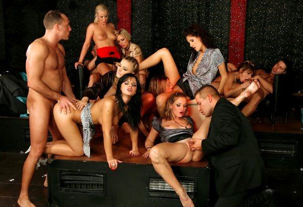 Фотоотчет Закрытой Секс Вечеринки