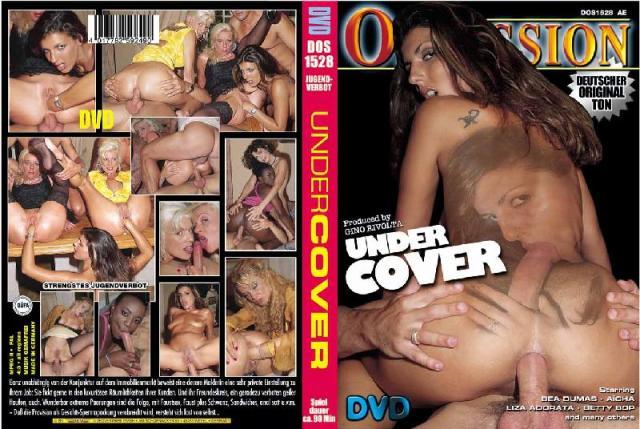 торент undercover dbm video