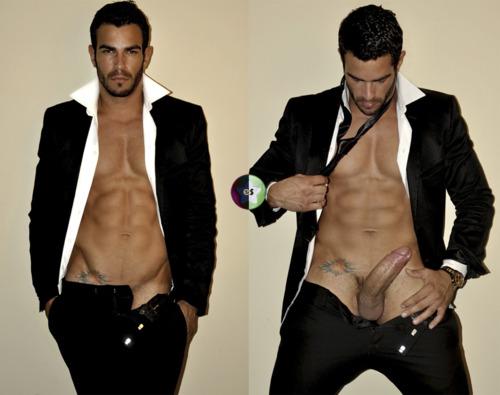 фото арабов геев