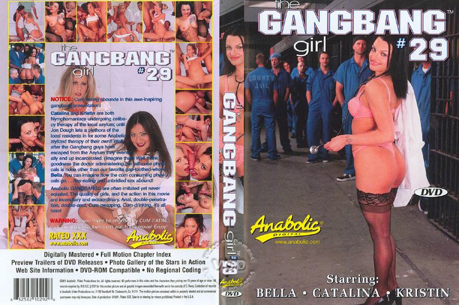 gangbang girl 32 скачать dvd9