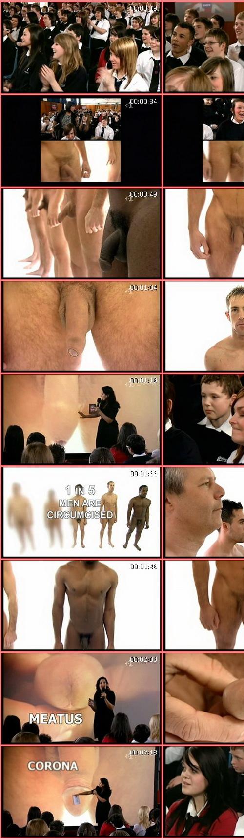 Show tv education sex