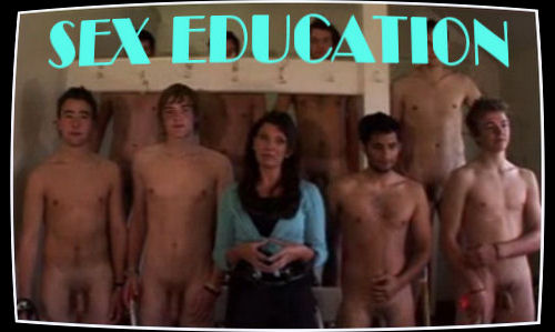 tv sex sex education
