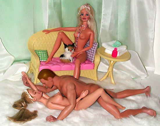 Барби Занимается Сексом Фотки