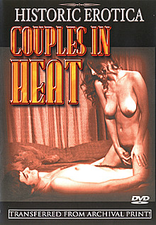 Couples In Heat (1970)  Cover