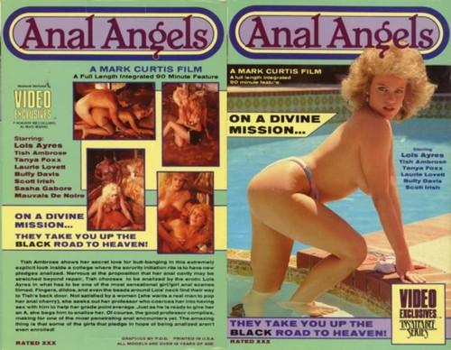Anal angels 1986