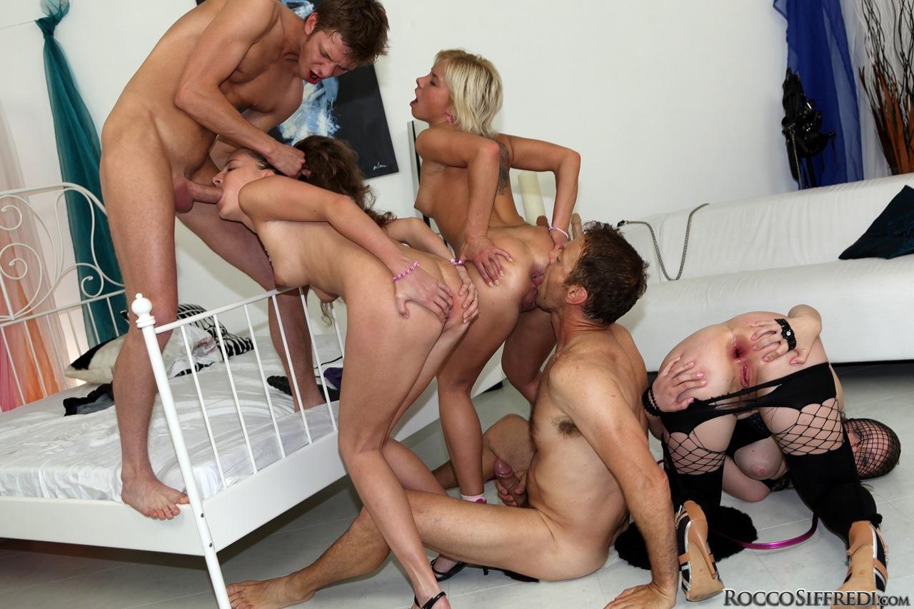 Экстримальное порно россия 7 фотография