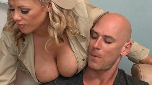 Katie Kox - Breast Control