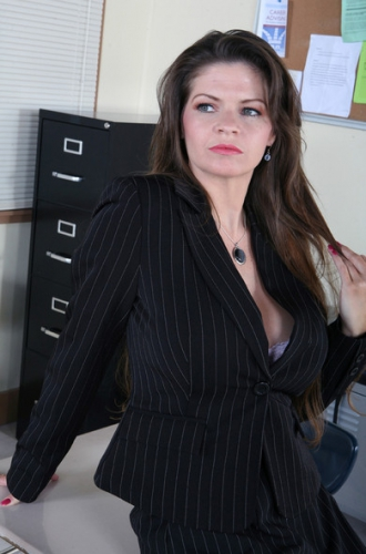 June Summers - My First Sex Teacher